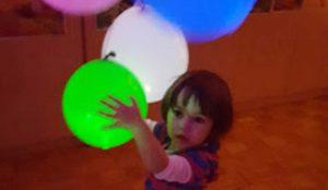 Povabimo sonce v vrtec – Teden otroka 06