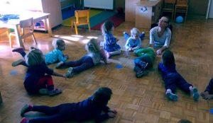 Povabimo sonce v vrtec – Teden otroka 10