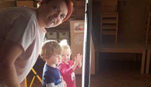 Povabimo sonce v vrtec – Teden otroka 16