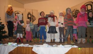 Poj z menoj prijatelj moj - Kamencki 02