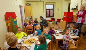 Tradicionalni slovenski zajtrk – Kamenčki 03