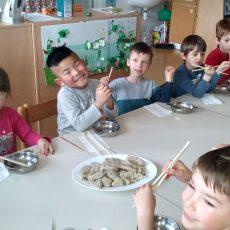 Mali mojstri kitajske kuhinje
